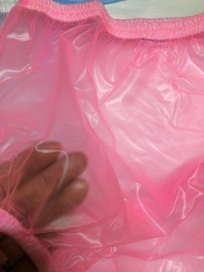 画像4: 大人用防水パンツ PVCパンツ