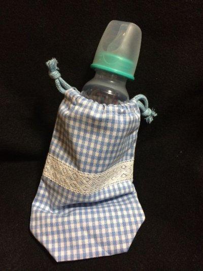 画像1: ほ乳瓶ケース