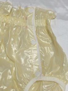 他の写真1: 大人用 おむつカバー オフホワイト(PVC)